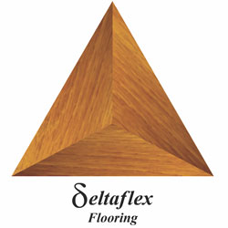 Deltaflex Health Care and Residential Flooring